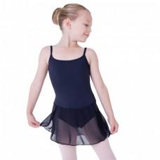Capezio Camisole Dress MC150B, costum de balet cu fustă