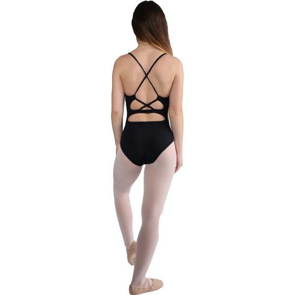 Capezio Strappy Back, costum de balet