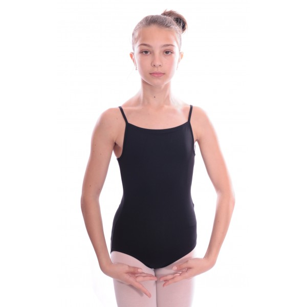 Capezio Sunburst camisole leotard, costum de balet