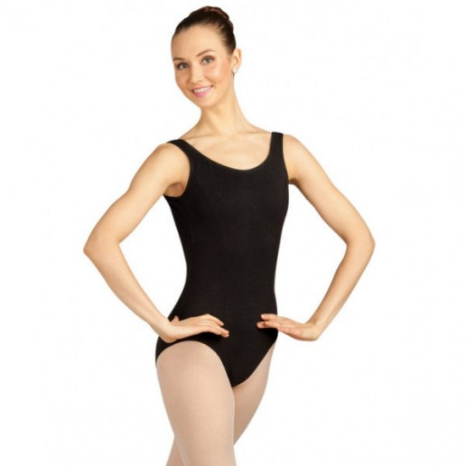 Capezio Princess tank leotard, costum de balet