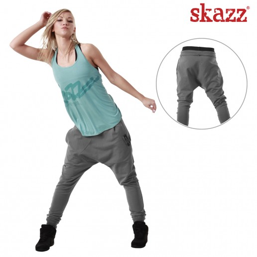 Skazz Poetry SK0140C, pantaloni de trening pentru femei