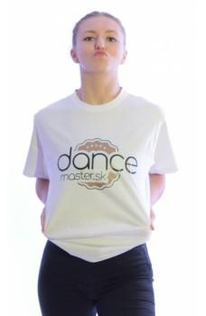 DanceMaster TaperedT, tricou pentru femei