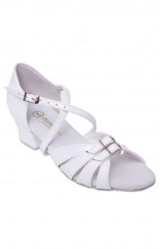 DanceMe 2001, pantofi pentru fetiţe dans latin