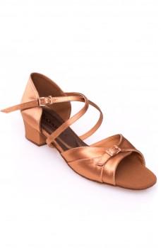 DanceMe 2103, pantofi pentru fetiţe dans latin
