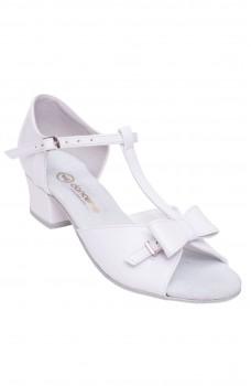 DanceMe 2028, pantofi pentru fetiţe dans latin