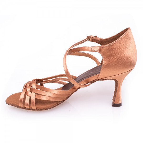 DanceMe, pantofi împletiţi pentru femei, dans latin