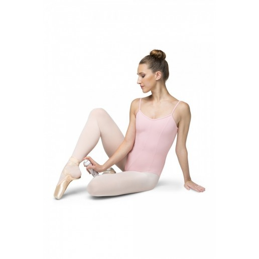Bloch Sheer Stretch Ribbon, panglici