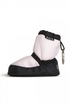 Bloch mini bootie, breloc