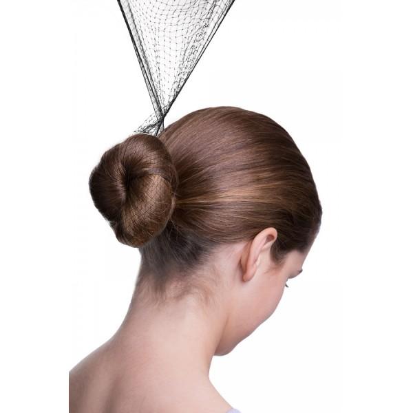 Bloch plase de păr invizibile