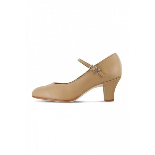 Bloch Cabaret, pantofi de caracter