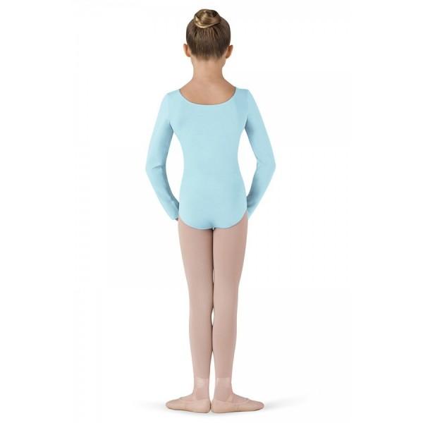 Bloch Petit, costum de balet cu manecă lungă