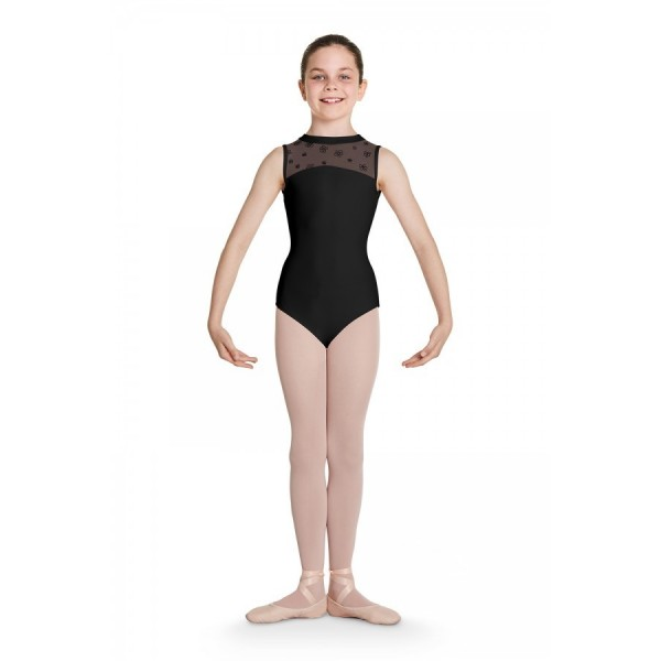 Bloch Theodora, dres de balet pentru copii