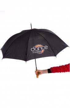 DanceMaster umbrelă de golf