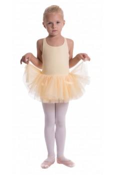 Bloch Clara, dres pentru copii cu fusta tutu