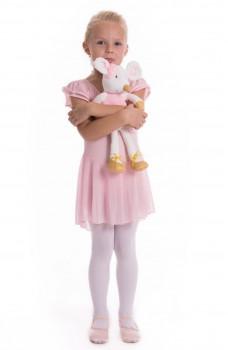 Dansez Vous Zelie, șoricel balerina