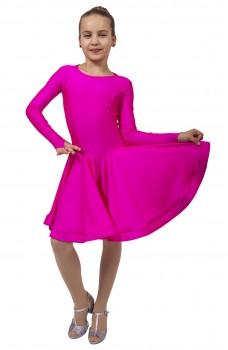 Juvenile, rochiţă  copii pentru dansuri de societate
