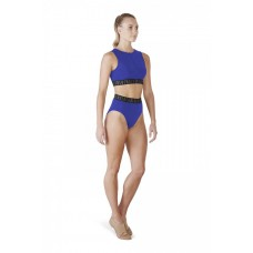 Bloch Ladies Tegan Hight Waist, chiloţi de damă