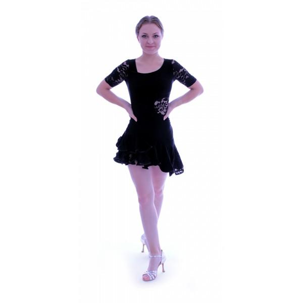 Rochie de damă pentru dansuri latino 216