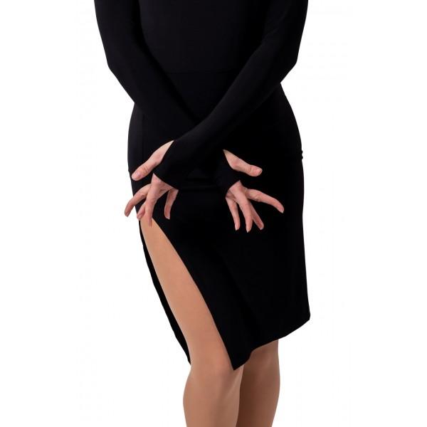 Rochie de damă pentru dansuri latino Basic