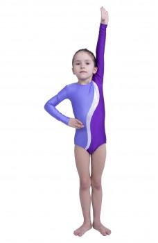 Bodylyonda,dres de gimnastică pentru copii