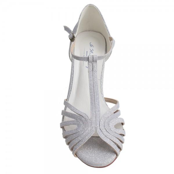 Isabelle, pantofi de nuntă