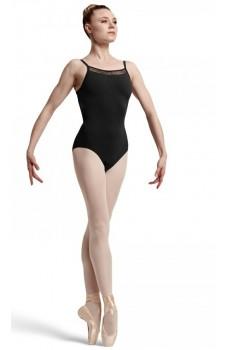 Bloch Eyal,costum de balet cu bretele subţiri