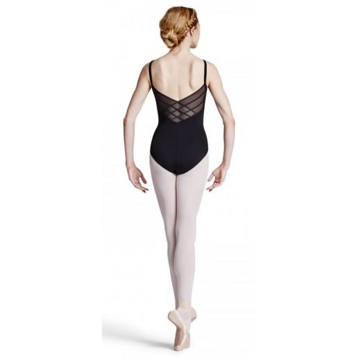 Bloch Allnatt,costum de balet cu bretele subţiri