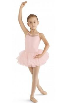 Mirella costum de balet cu fustiţă tutu