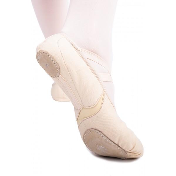 Intrinsic Profile 2.0, poante elastice pentru copiii cu picioare plate
