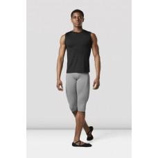 Bloch MT011, mens fitted muscle tricou bărbătesc fără mâneci