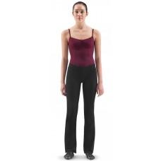 Bloch Ecarte P3618R, pantaloni de trening de damă