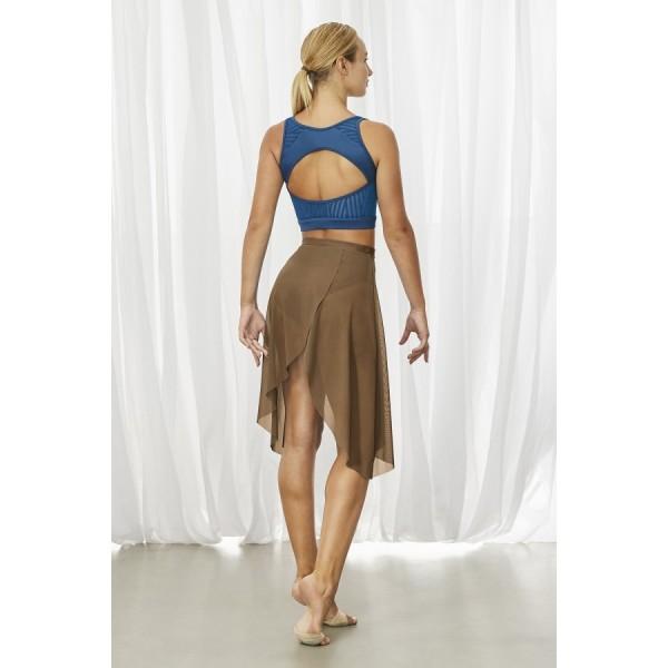 Bloch Hadlee, fusta pentru femei