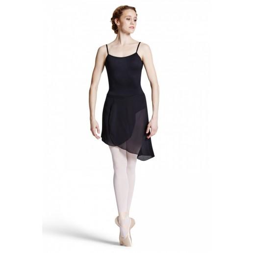 Bloch Maroney, fusta de balet asimetrica