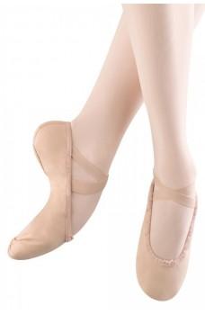 Bloch Pump, flexibili balet