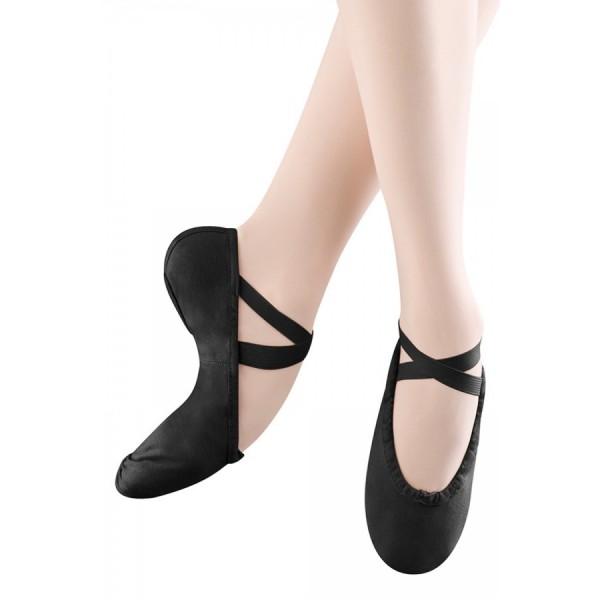 Bloch S0277L Pump, flexibili balet