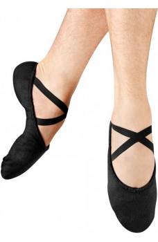 Bloch Pump, flexibili balet pentru bărbați