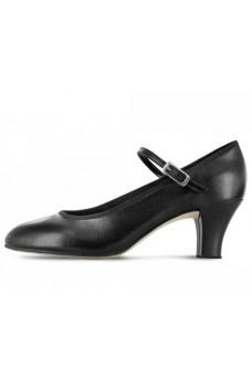 Bloch Kickline, pantofi de caracter