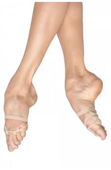 Bloch Foot tong S0602L - Pantofi de dans contemporan