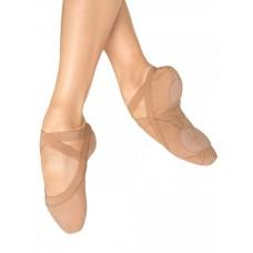 Bloch Pro Elastic, flexibili de balet