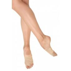 Bloch Foot glove S0660L, flexibili de dans pentru copii