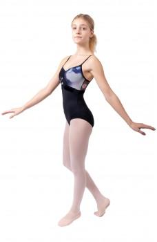 F.R. Duval Camisole Leotard Guilaine, costum de balet