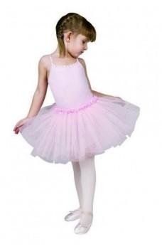 Sansha Fawn, costum de balet cu fusta pentru copii