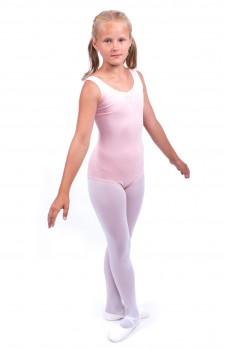 Sansha Basic, costum de balet cu bretele groase