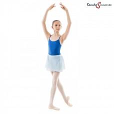 Sansha Stacie, costum de balet cu bretele subțiri