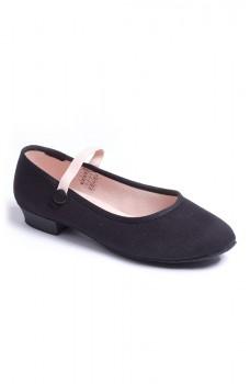 Bloch Accent, pantofi pentru fete dans de caracter