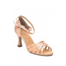 Sansha Alaia BR30016C, pantofi de dans de societate