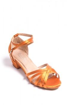 Dansez Vous Alba, pantofi de dans latin pentru copii