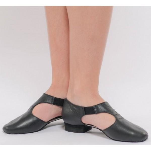 Dansez Vous Aura, pantofi de profesor