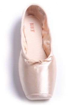 Bloch S0177L Axi Stretch, poante de balet stretch