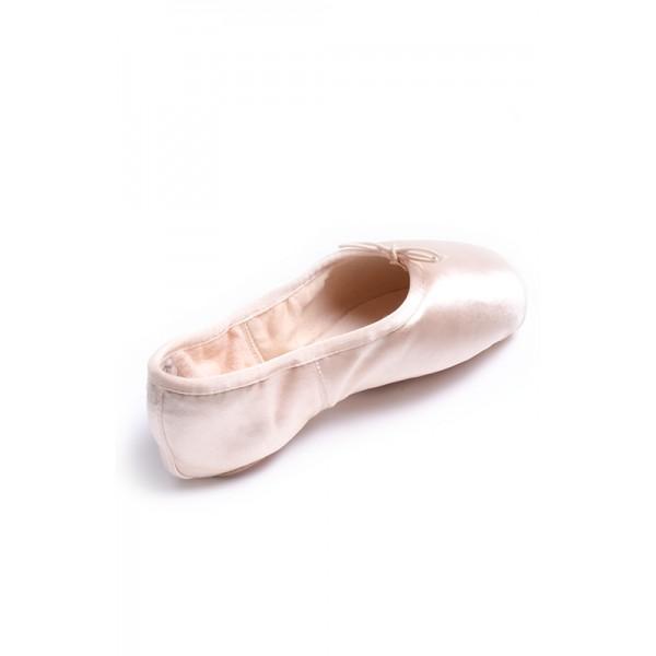 Bloch S0177L Axi Stretch, poante de balet stretch